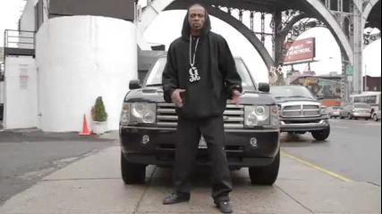 Dj Kayslay Feat. Busta Rhymes Layzie Bone Twista & Jaz-o - 60 Second Assassins (official Video )