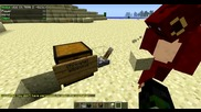Minacraft - Как да отворим заключен чест? How to Open Locked Chests?