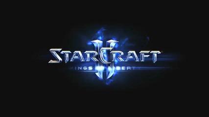 Starcraft 2 - Wings Of Liberty (last trailer)