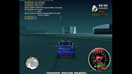 Gta Sa Rolex Test New 240sx And Efect