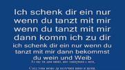"С Бг превод - Faun ""tanz mit mir"" (duett mit Santiano)"