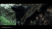 The Lord of the Rings: The Fellowship of the Ring (2/8) Movie Clip - The Black Rider (2001)
