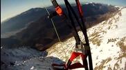 Незаменимо преживяване - Да полетиш с парашут