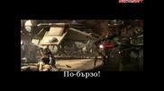 Star Wars Епизод 3 Отмъщението на ситите (2005) бг субтитри ( Високо Качество ) Част 5 Филм