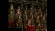Red Russian Army - Smuglyanka Moldavanka