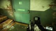 Crysis 2 Post-Human Warrior DX11, High Resolution Texture #05 Lab Rat