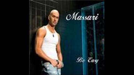 Massari - Be easy