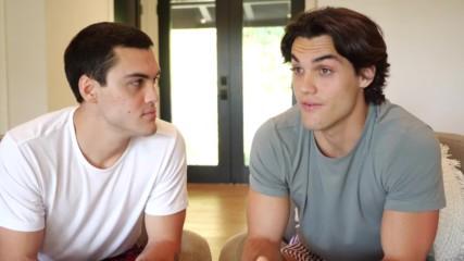 Dolan Twins - Tik Tok Boys Are Saying They Look Like Us...