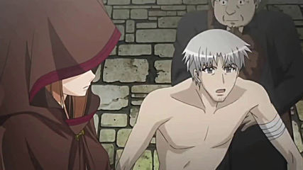 Spice and Wolf Руamv