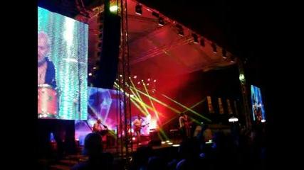 Hari Mata Hari-da mi je ova pamet bila (live) Kyustendil 28.06.2014