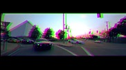 Drumma Boy,b-hav ft. Gangsta Boo - Rollin (3d video)
