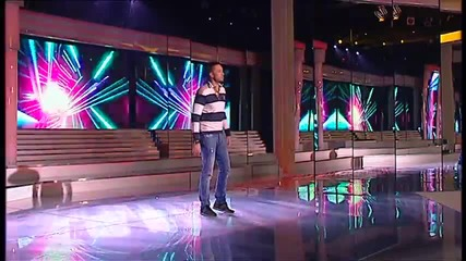 Aleksandar Zivanovic - 1,2,3 - (TV Grand 04.11.2014.)