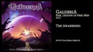 Galderia - The Awakening