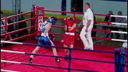 Каменова България срещу Крук Полша - Финал - Трети Рунд