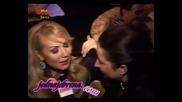 Lepa Brena - Klub _Teatro_, proslava rodjendana, 22. 10. '08