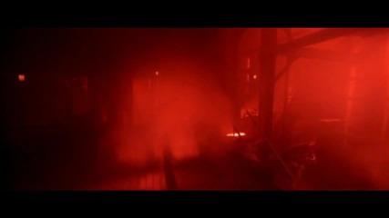 Супер пичът Жан - Клод Ван Дам спуква от бой злодея Фреди Крюгер
