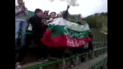 Ultras Vihren On Tour To Blagoevgrad |2|