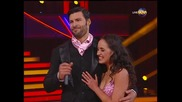 Dancing Stars - Мариан Кюрпанов и Михаела foxtrot (11.03.2014г.)