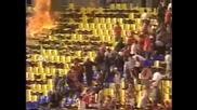 Армейците подпалват Герена - 22.03.2000 г