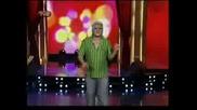 Вечерното Шоу На Азис 23.04.08