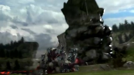 League of Legends - Cinematic Trailer