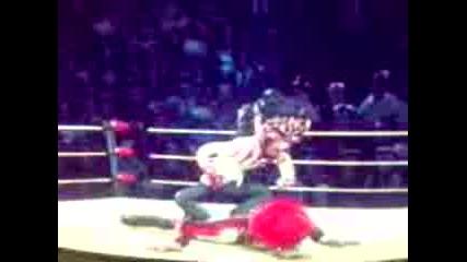 Death Match... Lil Wayne And Lil Floppy Xd