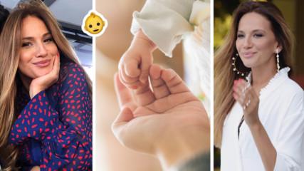 Зейнеб стана майка за първи път! Ето какъв е полът на бебчето и как се казва!