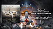 Devin Townsend Project - Failure ( Album Track)