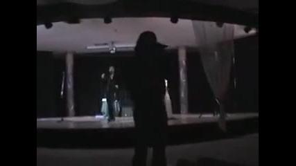 70te, 80te - Yes, Sir, I Can Boogie - на живо - С Деян Неделчев - 2008