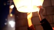 11 хиляди фенери - Полша взе световен рекорд