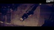 Tikos's Groove & Vassy - Intergalactic (official Video Hd)