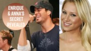 Enrique Iglesias and Anna Kournikova welcome twins!