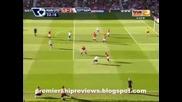 25.04 Манчестър Юнайтед - Тотнъм 5:2 Лука Модрич гол