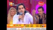 2011 Ismail Yk - Beni Eskisi Gibi Al Koynuna - Music Kanali Vbox7