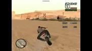 gta moto tricks