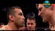 Fabricio Werdum vs Alexander Volkov Ufc Fight Night 127 London Highlights