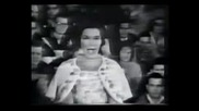 Connie Francis - Tweedle Dee