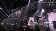 19.05.2015 Евровизия първи полуфинал - Румъния