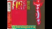 fire brigade--burning love-club mix 1995
