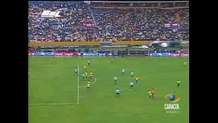 11.06 Еквадор - Аржентина 2:0