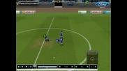 Football Superstars - Tawkon Score 5 Awsome Goals In One Match