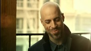Daughtry - Waiting For Superman (official 2o13)