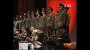 Елена Ваенга - Песня про Щорса ( Шел отряд по берегу )