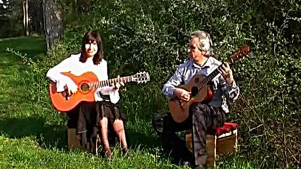 Guitar Duo From Vratsa_Allegretto