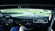 Колата мечта за всеки един тунинг фен - Страхотно Mitsubishi Evolution 8 с 632 к.с под капака