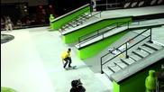 Dew Tour - Skateboard Street Final Highlights - Las Vegas Championship