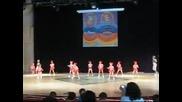 балет Барби - танц Котки и мишлета