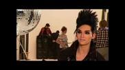 Bill and Tom Kaulitz - Gq photoshoot