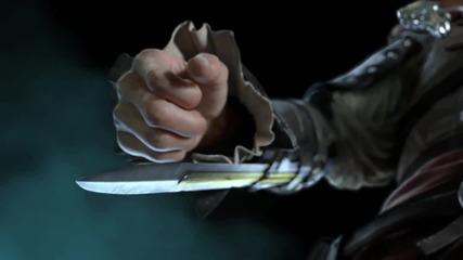 Assassins Creed 4 - Black Flag - Edward Kenway Trailer [ Full Hd ]