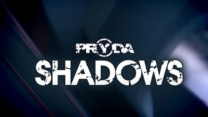 Pryda - Shadows (eric Prydz) [out Now]